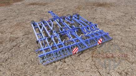 KOCKERLING Vector 700 para Farming Simulator 2015