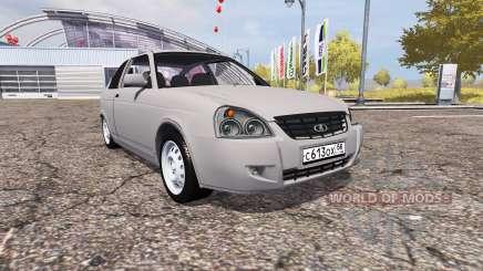 LADA Priora Coupe (21728) para Farming Simulator 2013