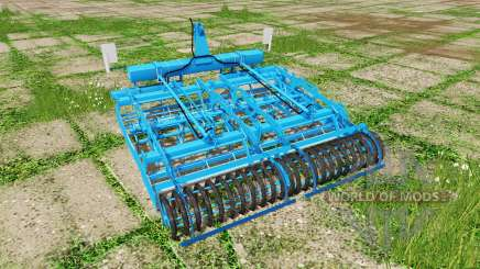 LEMKEN Kompaktor S300 GFSU v1.5 para Farming Simulator 2017