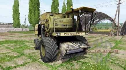No 1500B para Farming Simulator 2017