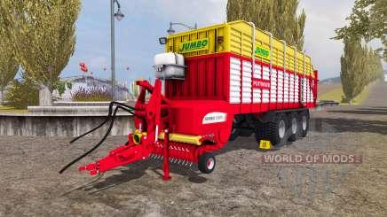 POTTINGER Jumbo 10000 Powermatic v2.0 para Farming Simulator 2013