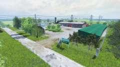 DZS Struhaov para Farming Simulator 2013