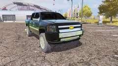 Chevrolet Silverado 2500 HD v2.0