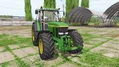 John Deere 7800 v2.0