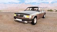 GAZ 3110 Volga v1.1