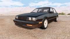 Bruckell LeGran V6 engine sound v1.2 para BeamNG Drive
