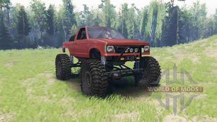 Nix Super-10 para Spin Tires