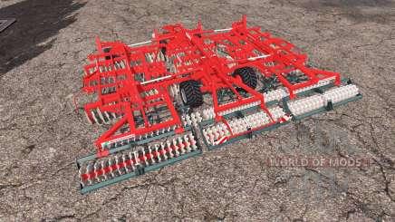 Kverneland Qualidisc v1.2 para Farming Simulator 2013