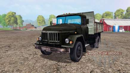 ZIL 130 Amur para Farming Simulator 2015