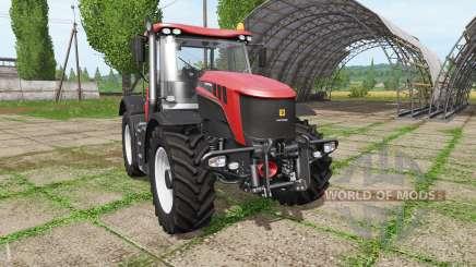 JCB Fastrac 3200 Xtra chip tuned para Farming Simulator 2017