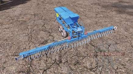 Rolmasz S061 Pomorzanin para Farming Simulator 2013