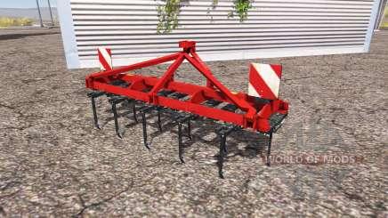 Quivogne subsoiler v1.1 para Farming Simulator 2013