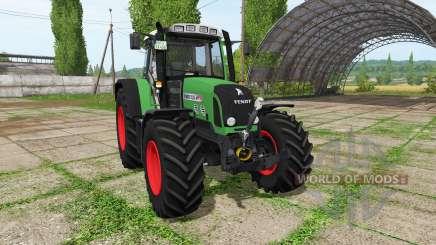 Fendt 820 Vario TMS para Farming Simulator 2017