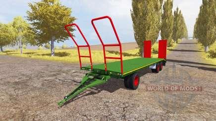Rimorchi Randazzo PA 97 I v1.3 para Farming Simulator 2013
