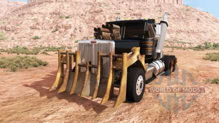 Gavril T-Series Mad Rig para BeamNG Drive