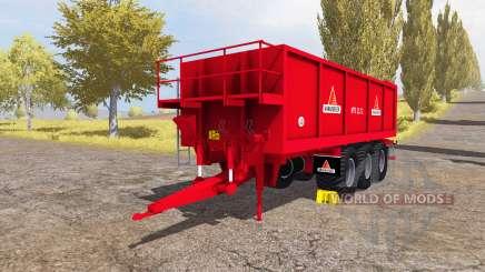 ANNABURGER HTS 33.12 v2.3 para Farming Simulator 2013