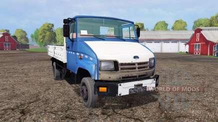 ZIL 5301АО para Farming Simulator 2015