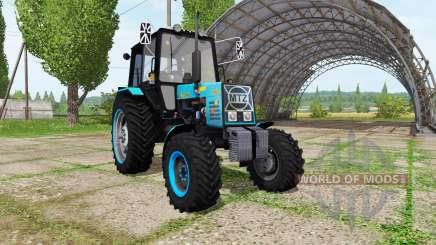 MTZ-952 para Farming Simulator 2017
