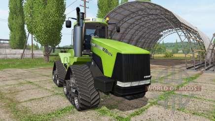 Case IH Quadtrac 450 STX para Farming Simulator 2017