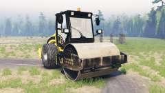 LiuGong 614H para Spin Tires