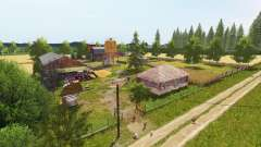 Alfold v2.1 para Farming Simulator 2017