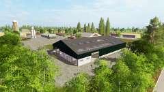 Frisian march para Farming Simulator 2017