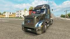 Volvo VNL 670 v1.4.3 para Euro Truck Simulator 2