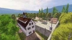 Renania-Palatinado para Farming Simulator 2015