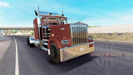 Kenworth W900A 1974 para American Truck Simulator