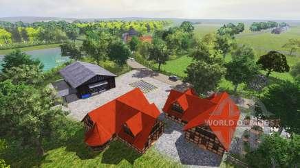 Meyenburg para Farming Simulator 2013