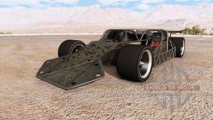 Flip Car para BeamNG Drive