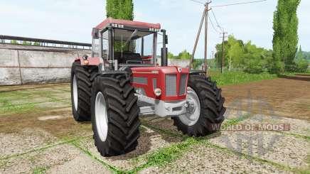 Schluter Super 1900 TVL para Farming Simulator 2017