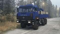 Ural 4320-3111-78 v1.2