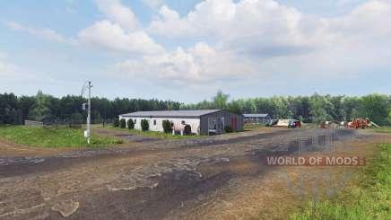 Lituania para Farming Simulator 2013