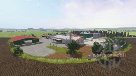 SudThuringen v2.9 para Farming Simulator 2017