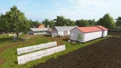 Polonia v3.0 para Farming Simulator 2017