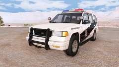 Gavril Roamer arizona state police v1.5