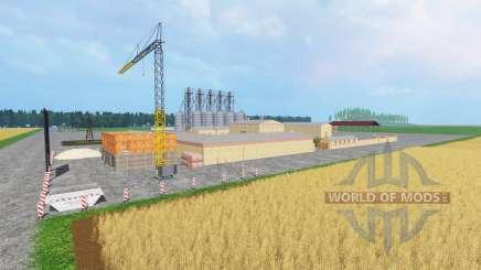 BJM para Farming Simulator 2015
