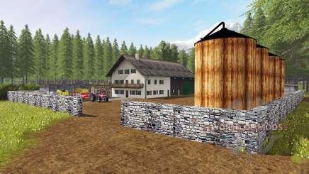 La petite Ardeche v1.2 para Farming Simulator 2017