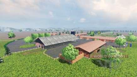Angelner para Farming Simulator 2013