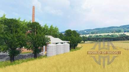 Polonia v4.0 para Farming Simulator 2015