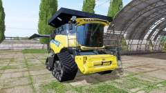 New Holland CR10.90 v2.0 para Farming Simulator 2017