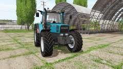 Fendt Favorit 514C Turbomatic para Farming Simulator 2017