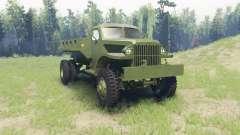 Chevrolet G-506 1942