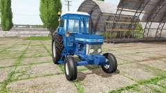 Ford 7610 para Farming Simulator 2017