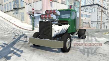 Gavril T-Series drag v1.51 para BeamNG Drive