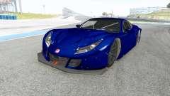 Honda HSV-010 GT500 Super GT