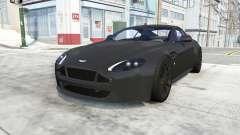 Aston Martin V12 Vantage S para BeamNG Drive