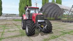 Case IH Puma 145 CVX para Farming Simulator 2017
