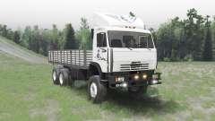 65111 KAMAZ v2.Dos